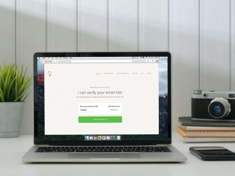 служби перевірки електронної пошти