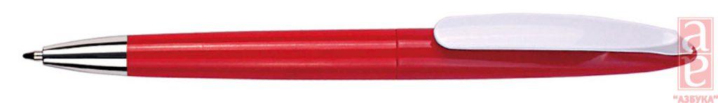 Ручка кулькова пластикова Женева