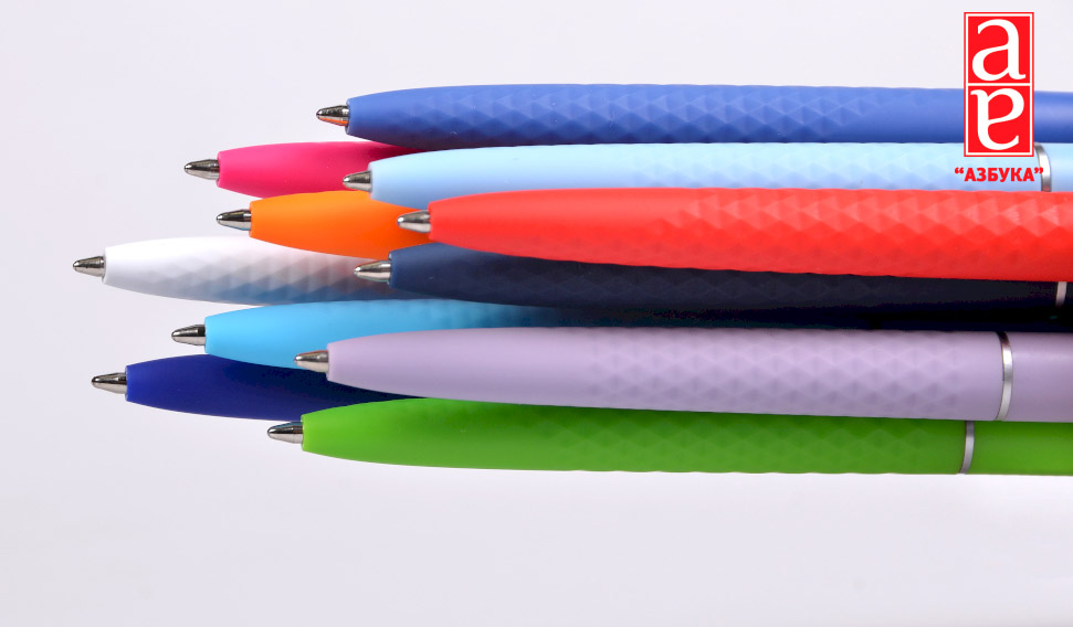 кулькова ручка промо Медісон