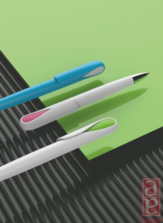 ручки пластикові Спліт