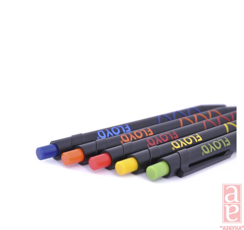 ручка металева Віго
