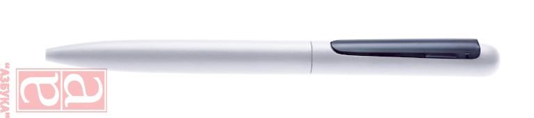 ручка металева Бостон