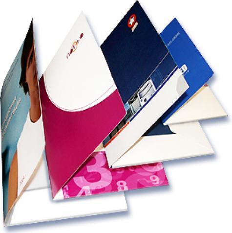 папки для паперів під листи А4