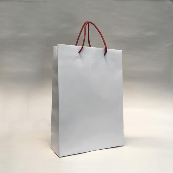 Пакет паперовий з ручками