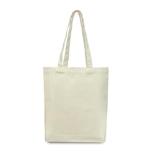 Еко сумки з логотипом для промо акцій і презентацій