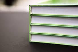 видати книгу в твердій палітурці