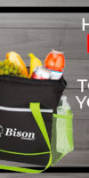 рекламные сумки для продвижения Вашего бренда