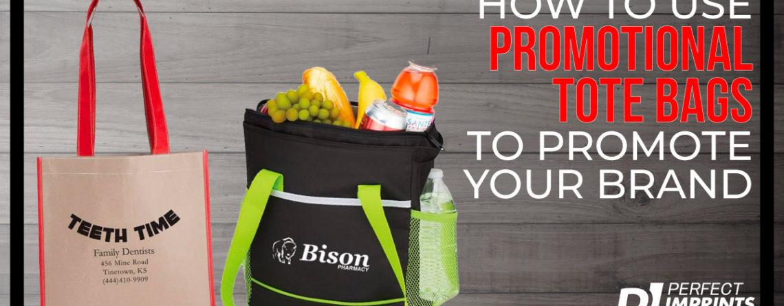 рекламні сумки для просування Вашого бренду