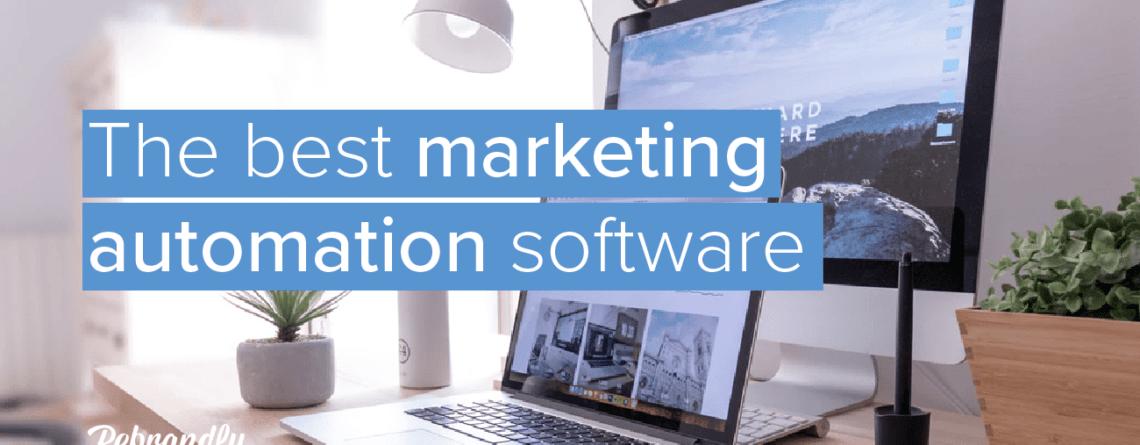 програмне забезпечення для автоматизації маркетингу