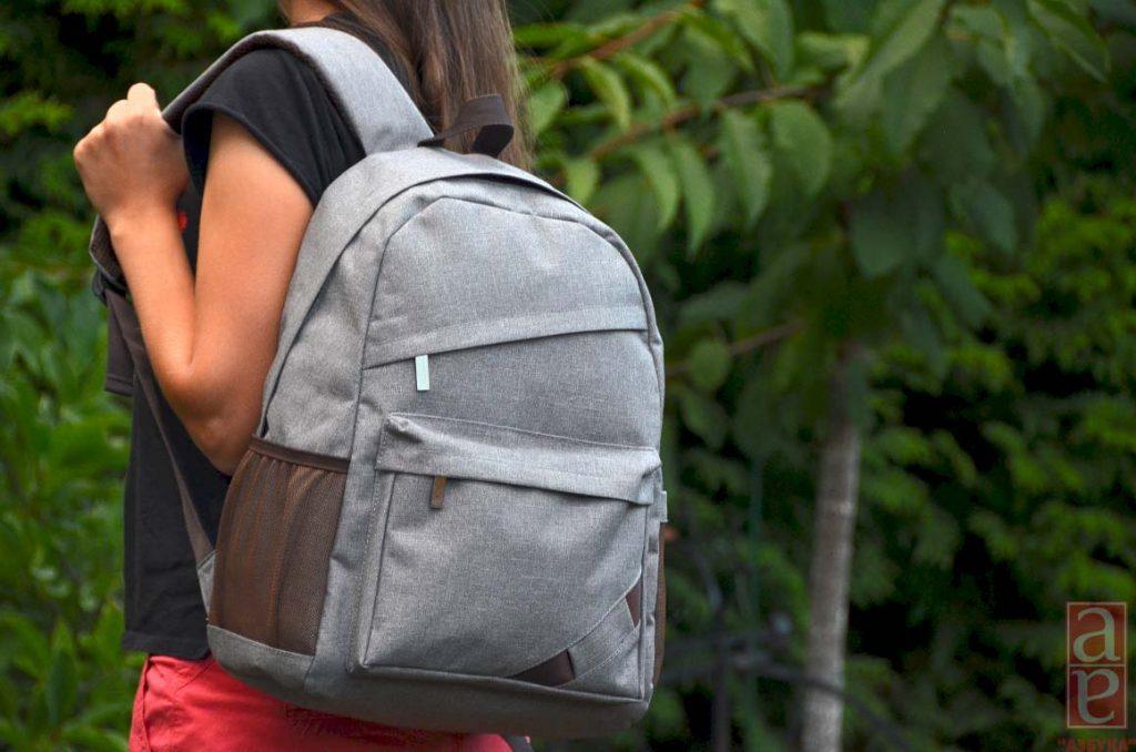 сумка для подорожей
