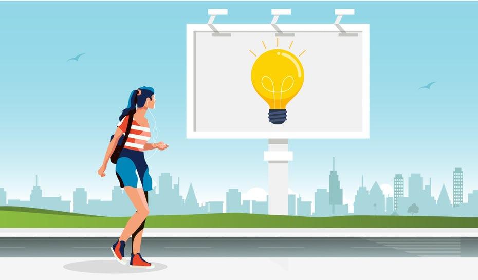 Креативні рекламні ідеї 1