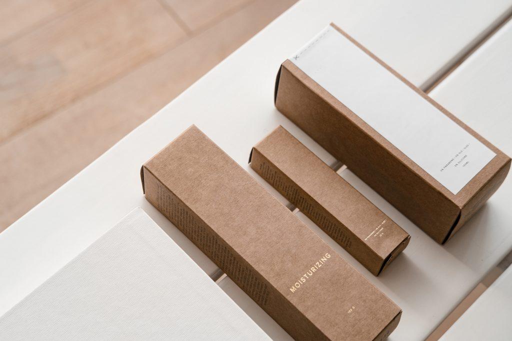 друк складних коробок
