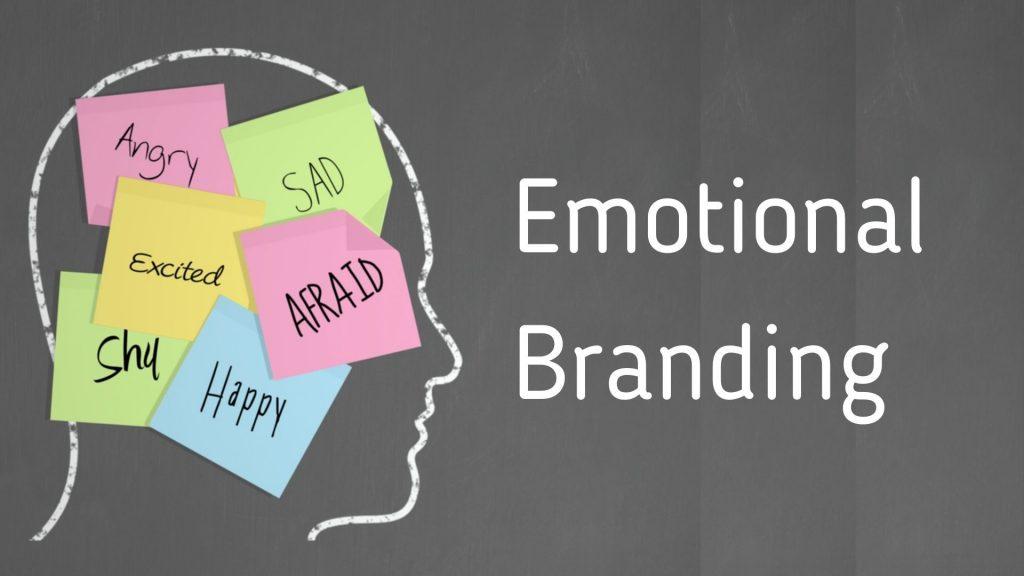 емоційний брендинг