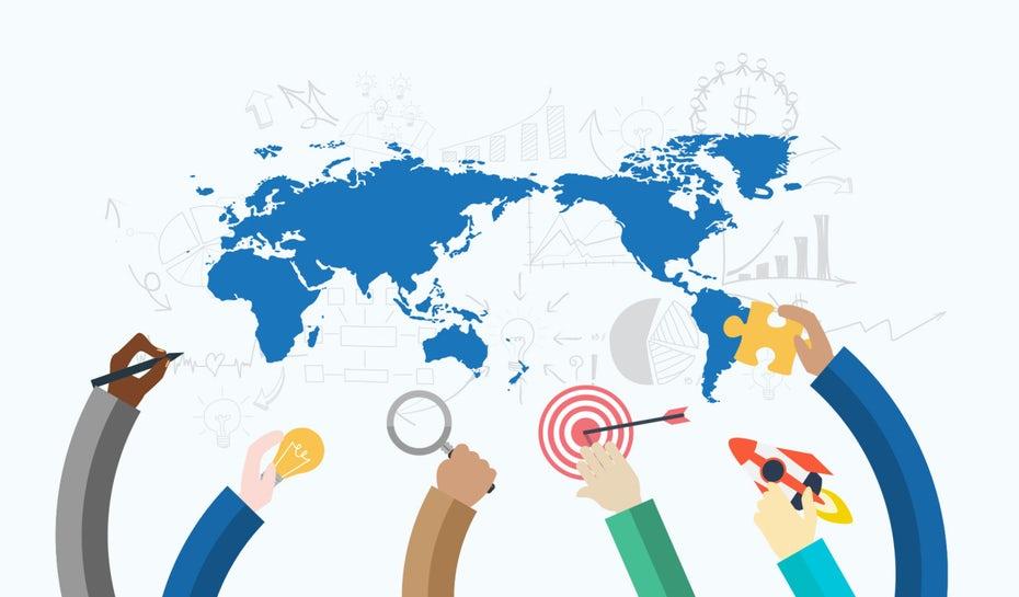 Глобальний брендинг