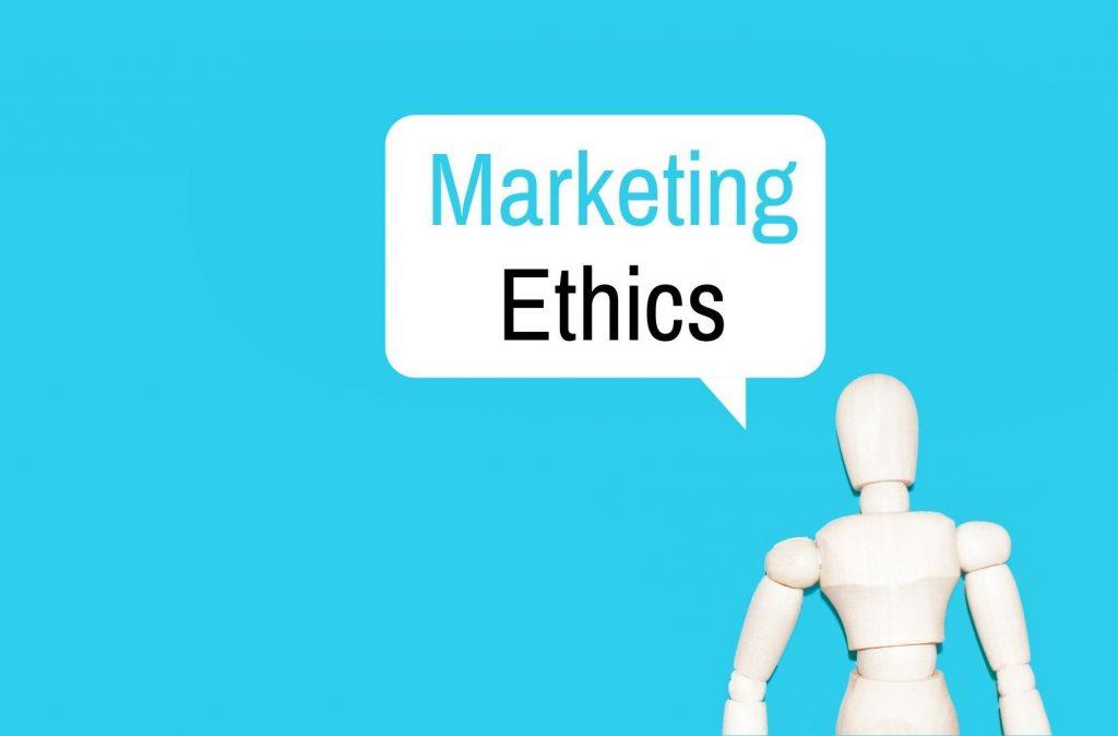 Маркетингова етика