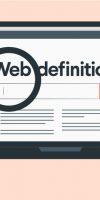 Термины и определения веб-дизайна