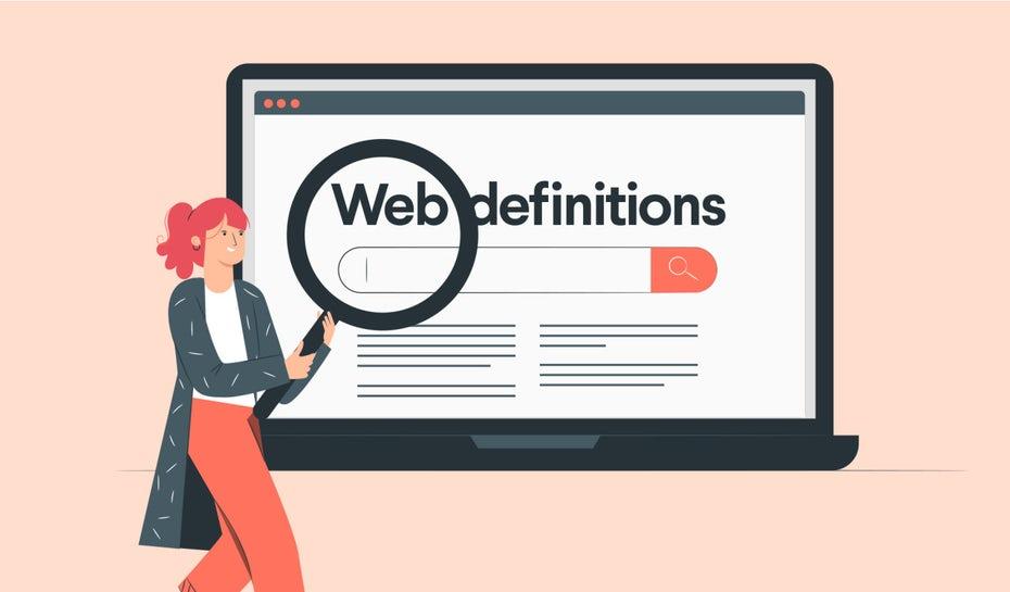 Терміни та визначення веб-дизайну