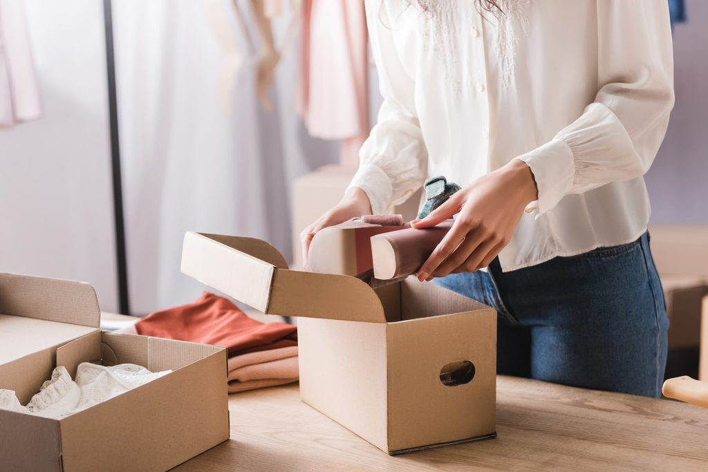 як зменшити витрати на упаковку?
