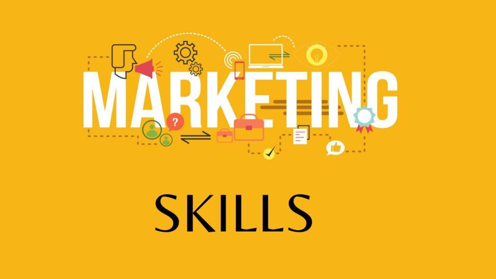 маркетингові навички для маркетологів
