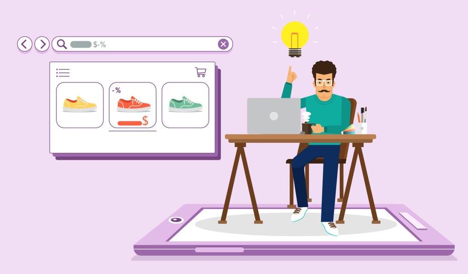 ідей веб-дизайну
