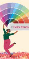 колірні тенденції