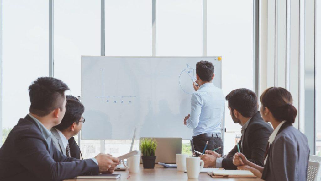 корпоративне навчання