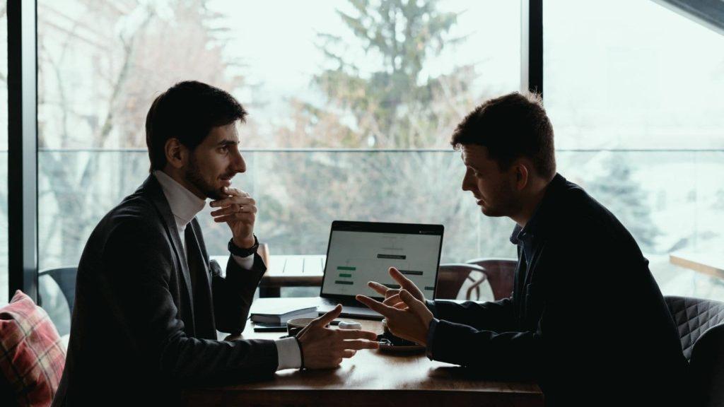 спілкування в бізнесі і в команді