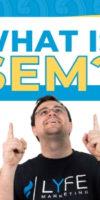 Що таке SEM?