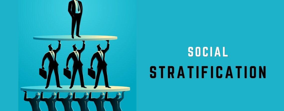 соціальна стратифікація