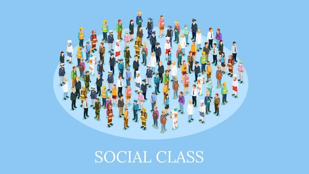 соціальний клас