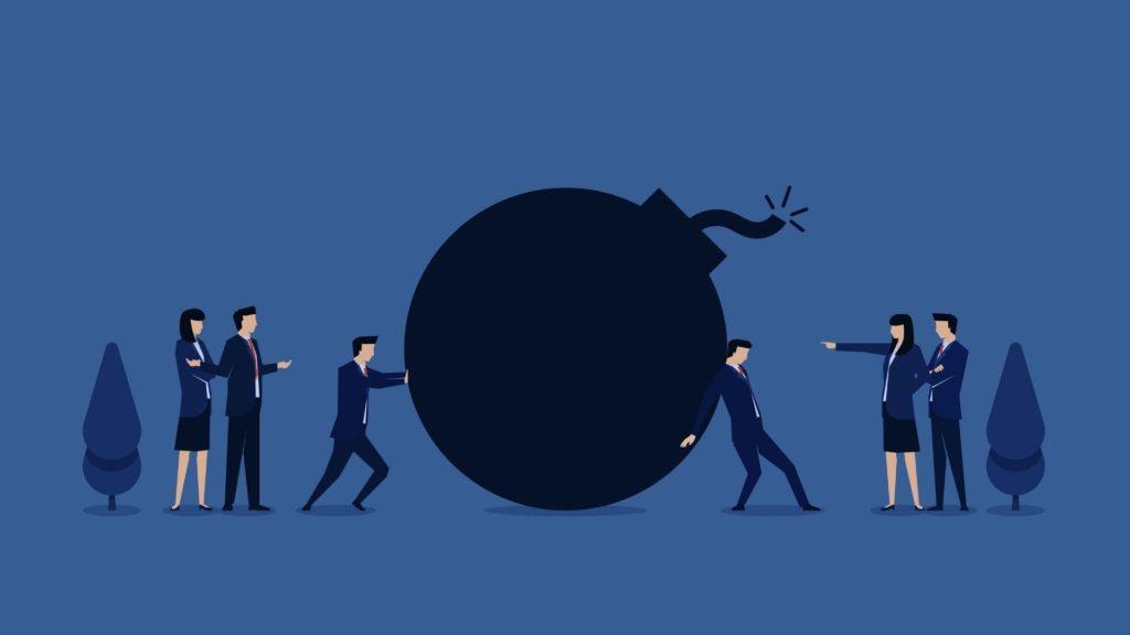 управління конфліктом. конфлікти