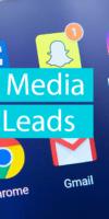 социальные сети для сбора информации