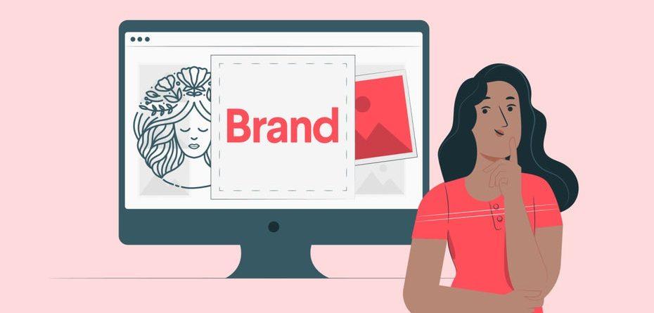сильна індивідуальність бренду