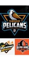 логотип для спорту