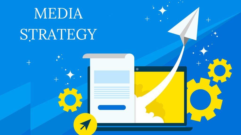Медіа-стратегія