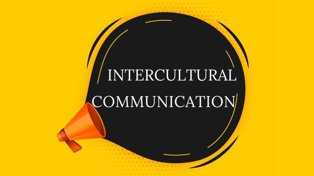 Міжкультурна комунікація
