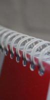 палітурка на пружину блокноти на пружині